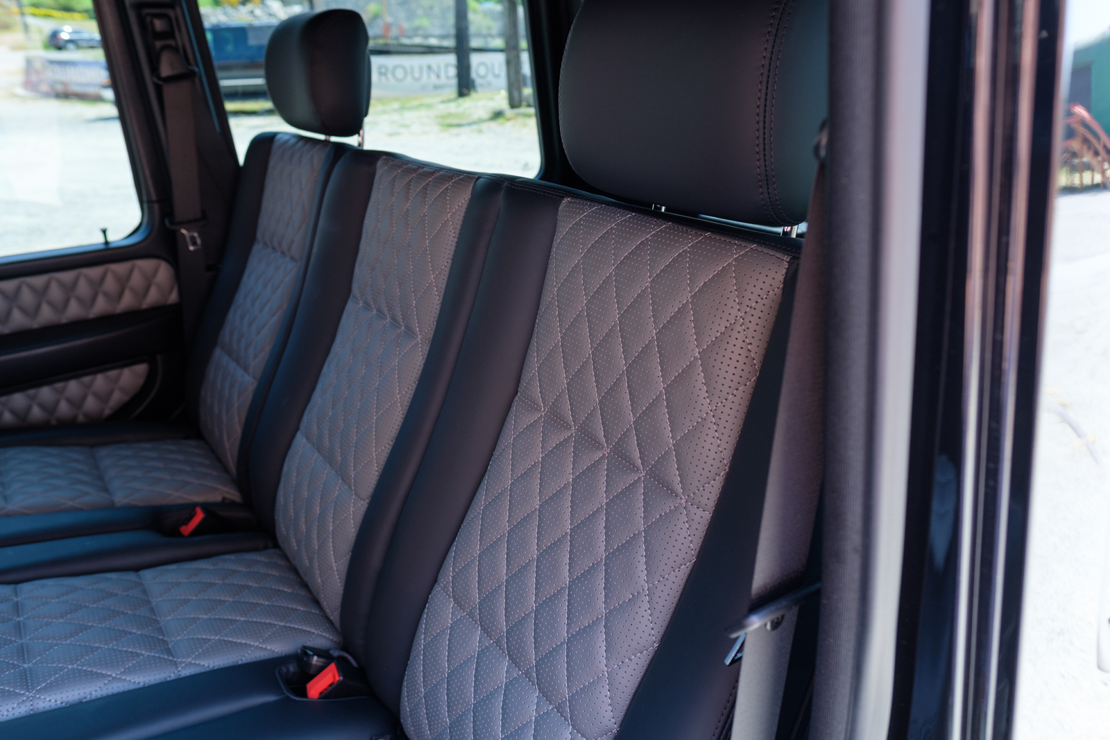 2016 mercedes benz g63 amg 129 silver arrow cars ltd. Black Bedroom Furniture Sets. Home Design Ideas