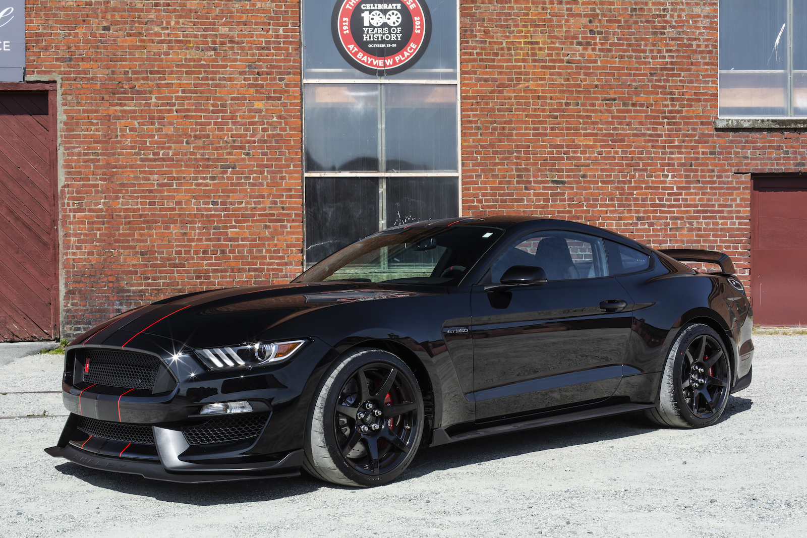 Gt350R For Sale >> 2016 Ford Mustang Shelby Gt350r Silver Arrow Cars Ltd