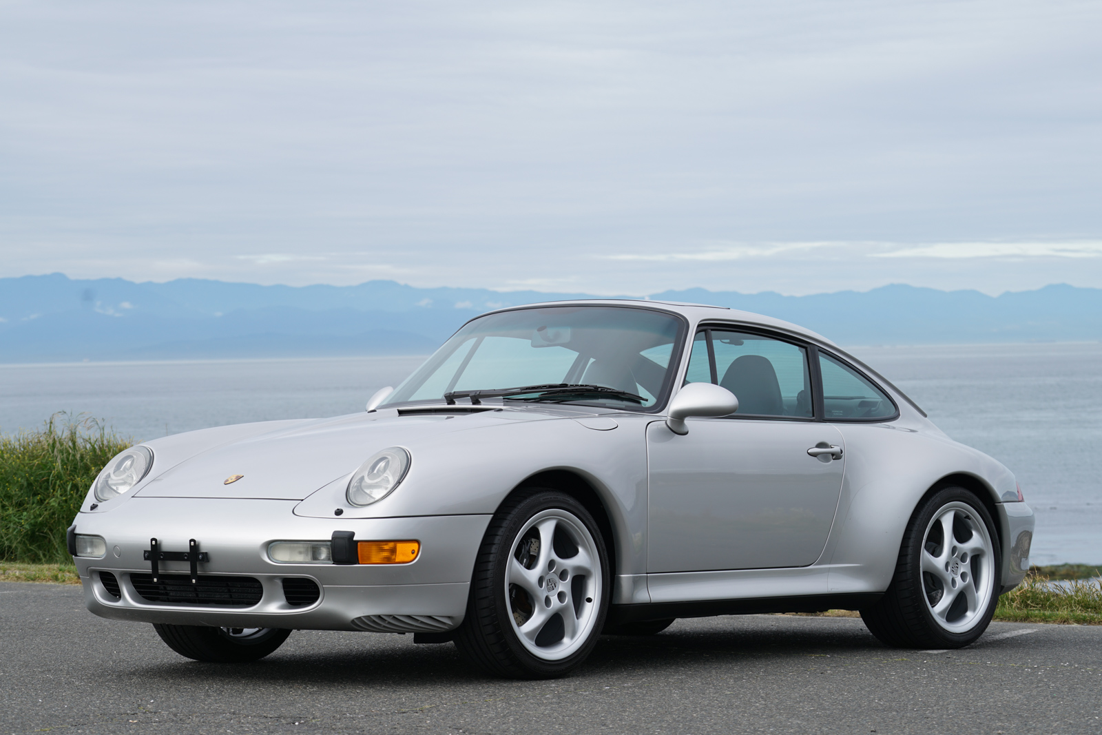 1997 Porsche 911 993 Carrera S For Sale Silver Arrow Cars Ltd