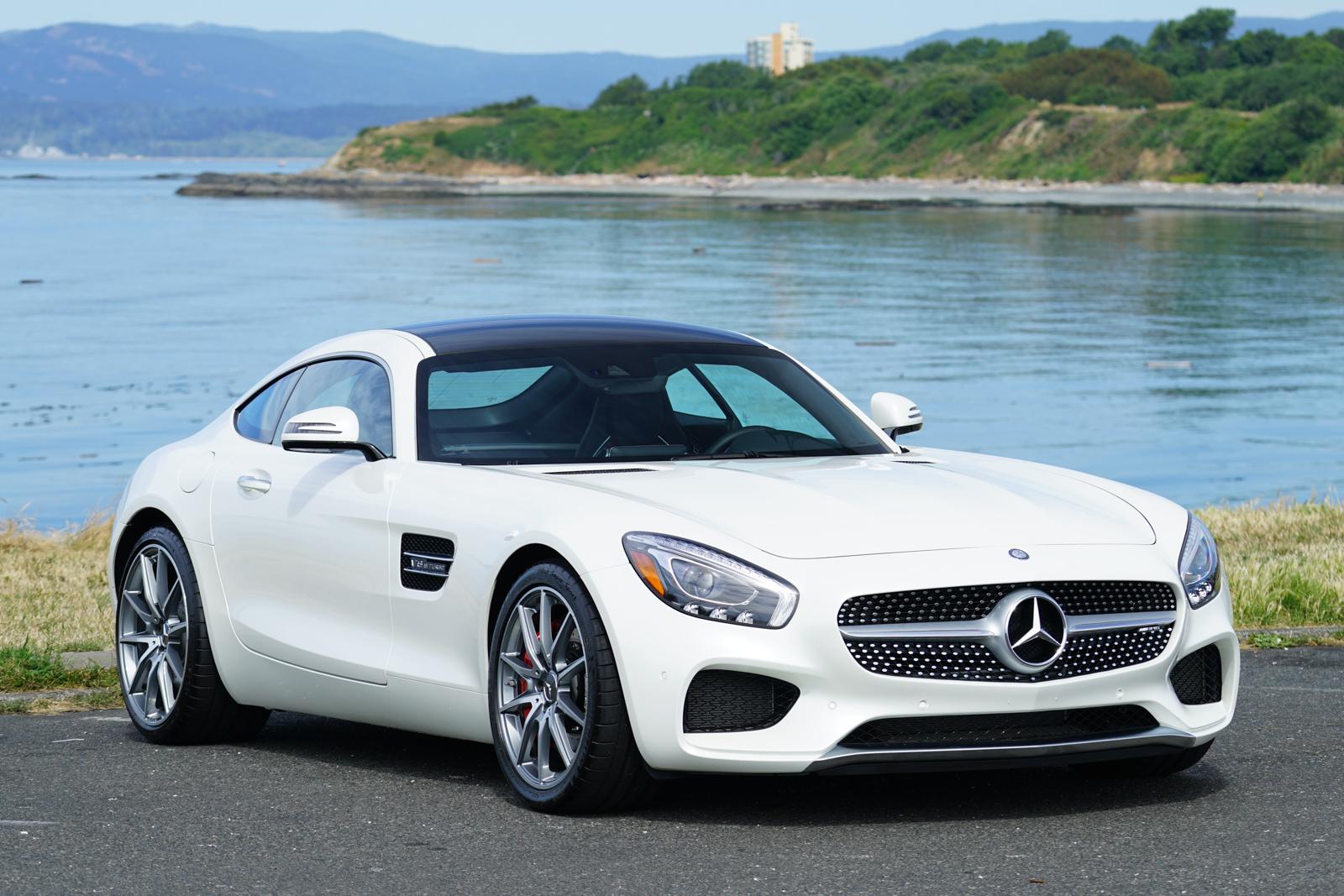 Mercedes White Arrow For Sale