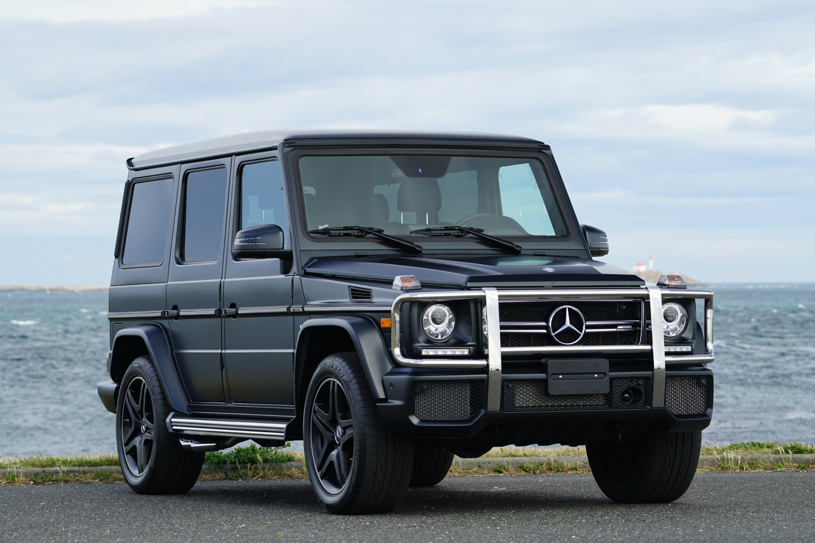 2016 mercedes benz g63 amg for sale silver arrow cars ltd for Mercedes benz g63 amg suv