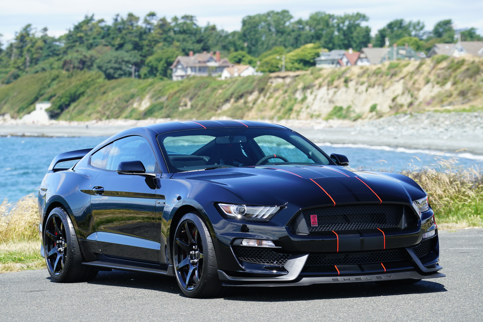 Ford Shelby Gt350r Interior >> 2016 Ford Shelby GT350R Mustang For Sale | Silver Arrow Cars Ltd