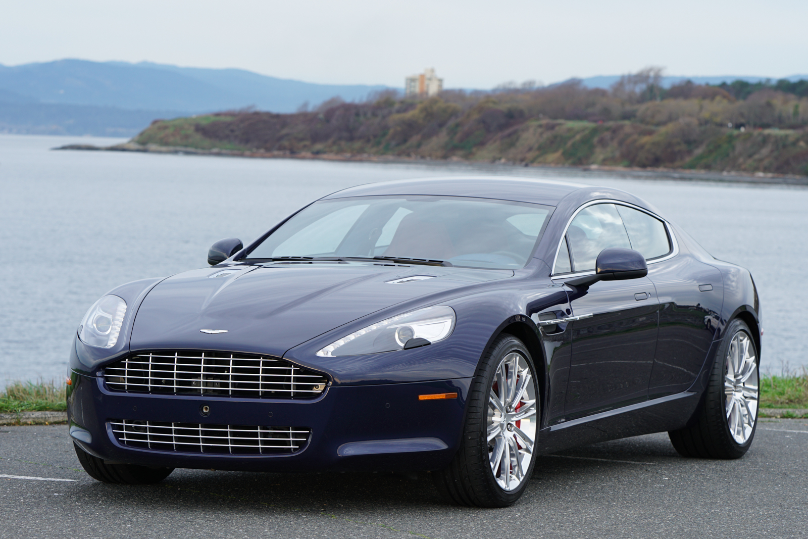 2012 aston martin rapide for sale silver arrow cars ltd. Black Bedroom Furniture Sets. Home Design Ideas