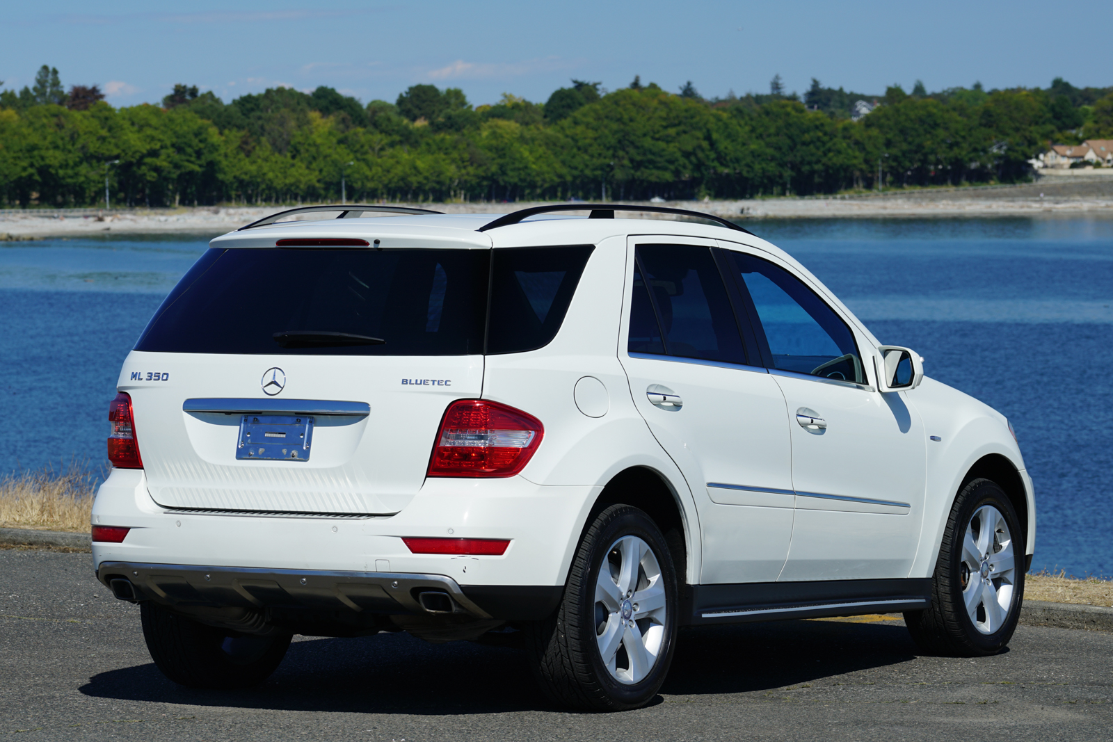 2010 mercedes benz ml350 cdi 4matic for sale silver for Mercedes benz glk for sale
