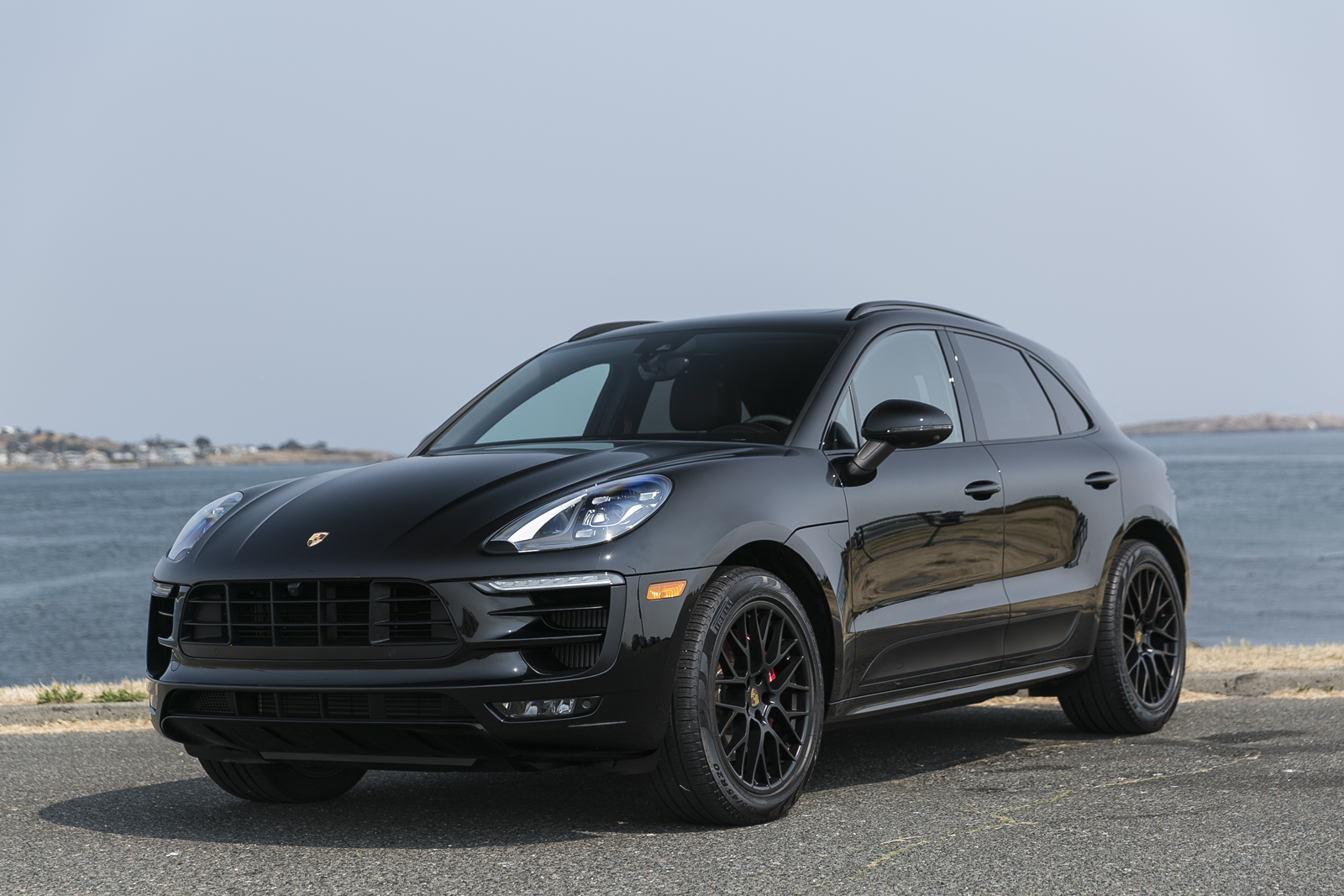 2017 Porsche Macan Gts Silver Arrow Cars Ltd