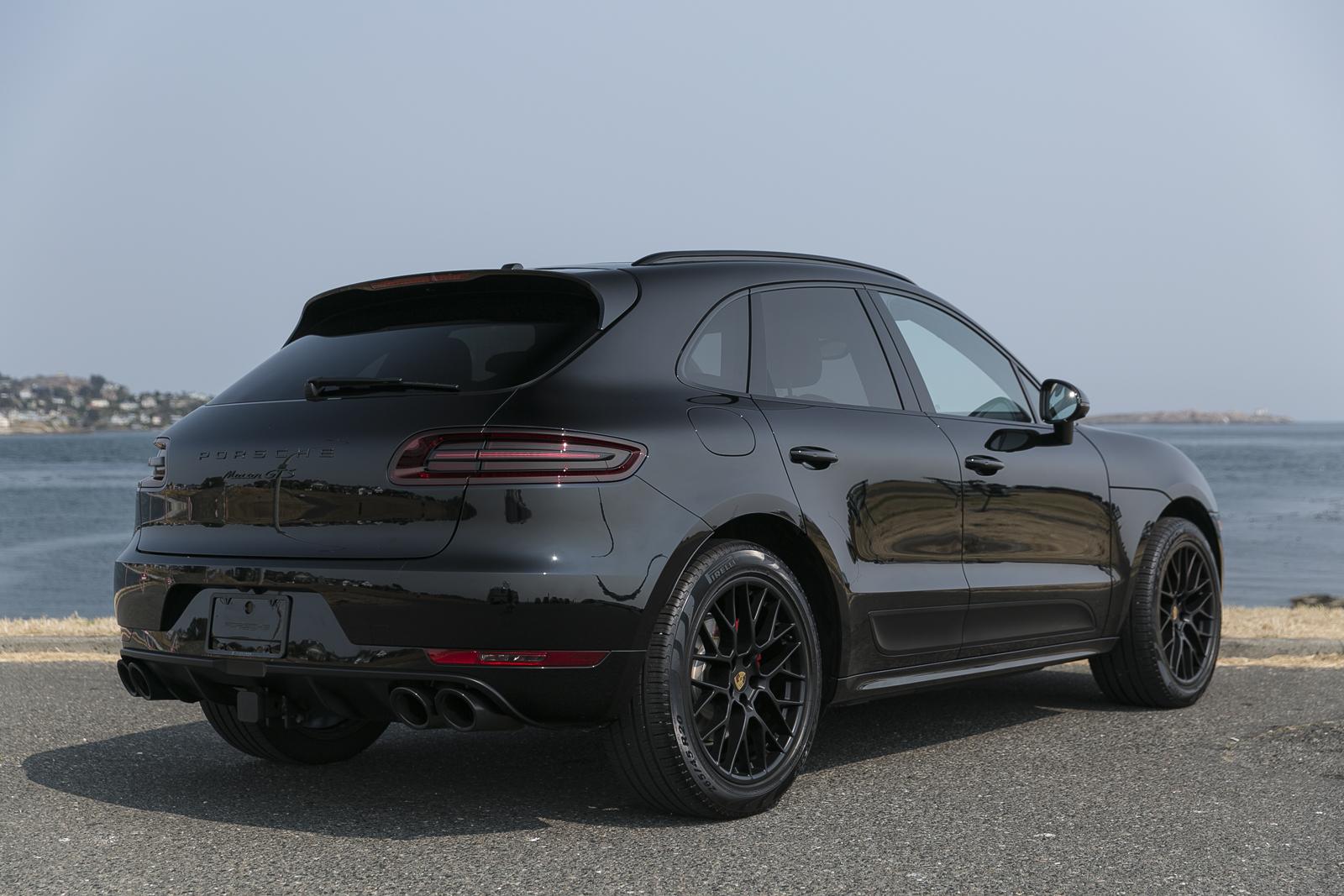 2017 Porsche Macan Gts Motaveracom