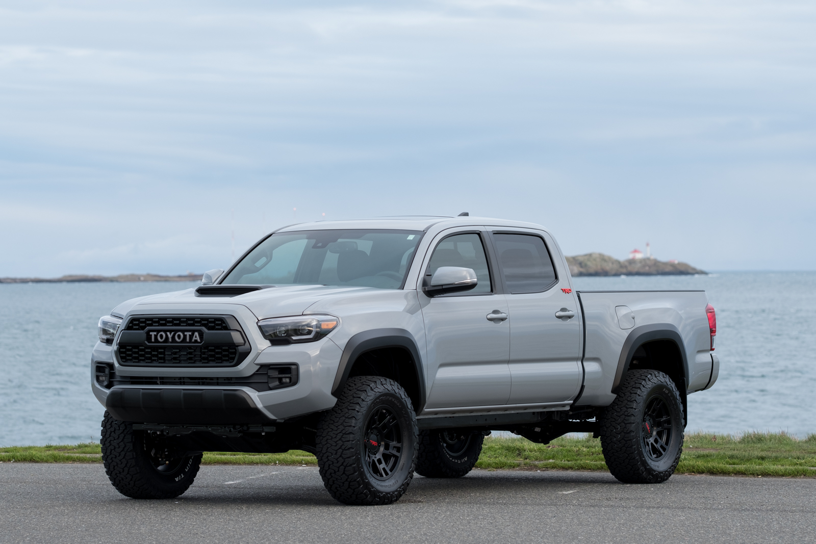 Toyota Tacoma Truck Bed For Sale