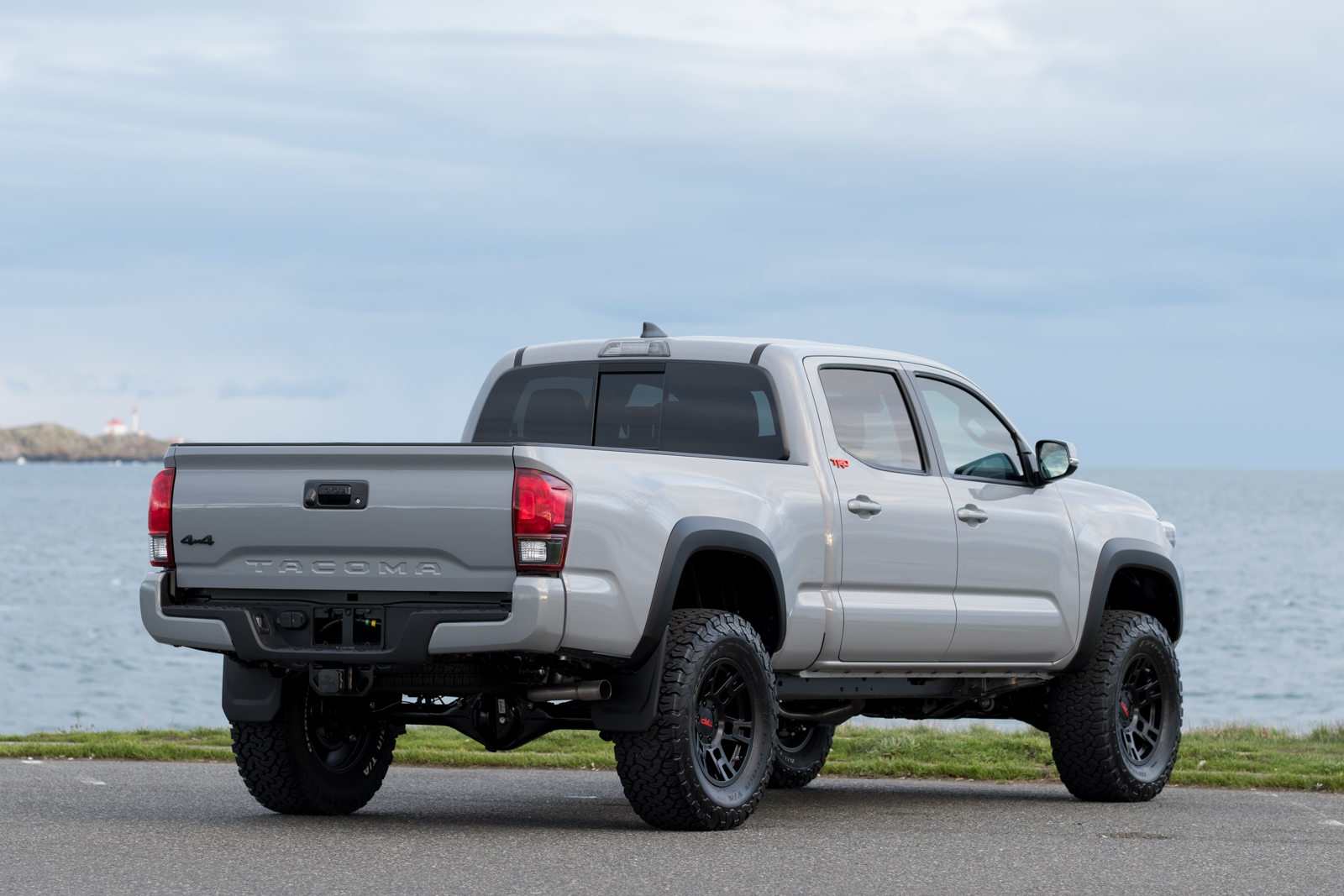 Toyota Tacoma 4x4 For Sale | New Car Release And Reviews