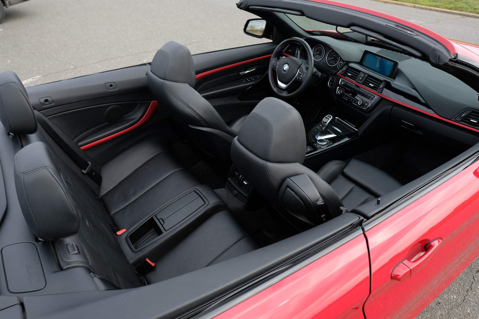 2014 bmw 428i cabriolet silver arrow cars ltd. Black Bedroom Furniture Sets. Home Design Ideas