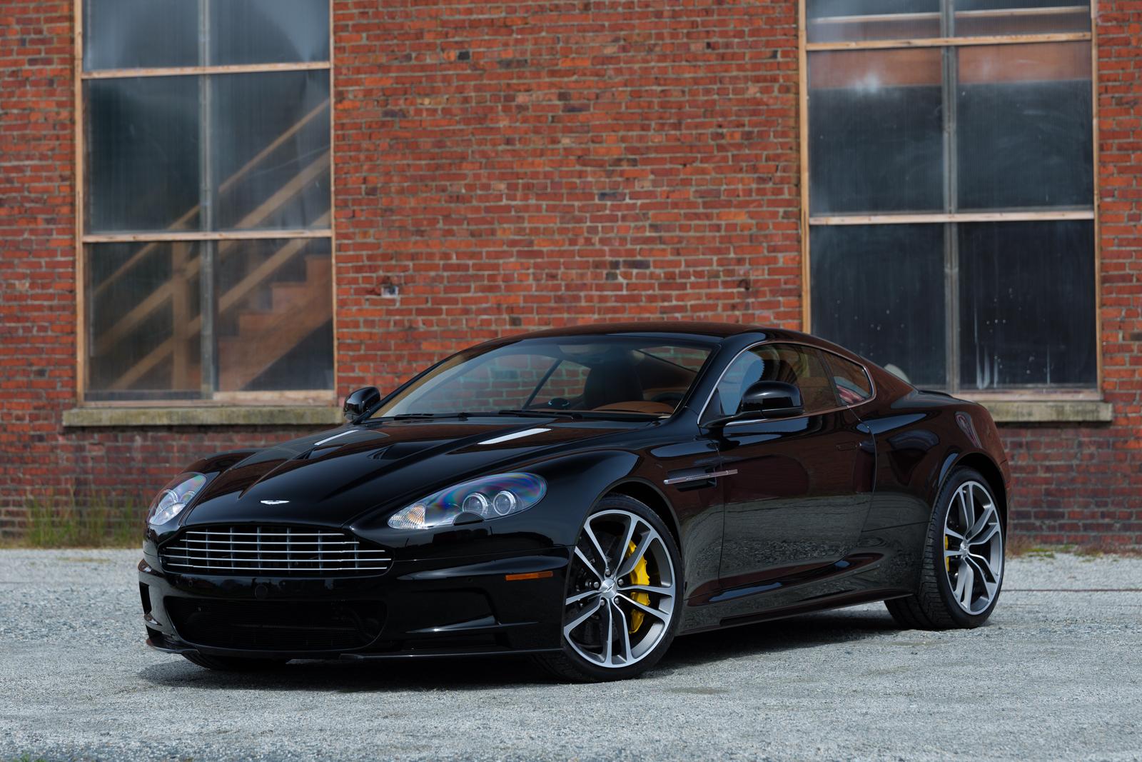 Aston Martin For Sale Silver Arrow Cars Ltd Victoria Bc